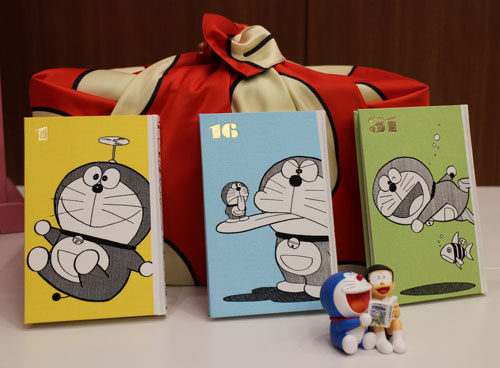 'Doraemon' collector's edition to go on sale